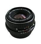 Pentax  SC P M 28 mm   F/2.8  Lens