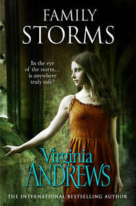 """""""VERY GOOD"""" Andrews, Virginia, Family Storms (Storms 1), Book"""