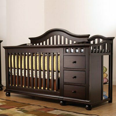 your guide to buying the right sorelle crib for your baby