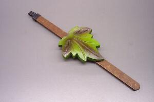 New maple leaf wood cuckoo clock pendulum cookoo coo coo service repair parts - Coo coo clock pendulum ...
