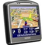 TomTom GO 720 - Customized Maps Automotive GPS Receiver
