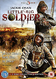 Little-Big-Soldier-DVD-2010-2-Disc-Set