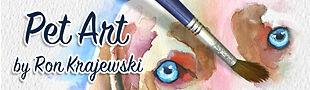 Watercolor Art by Ron Krajewski