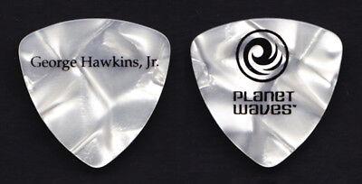 John Fogerty George Hawkins Jr. Guitar Pick - 2005 Tour
