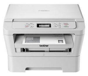 Brother DCP-7055 A4 Compact Mono Laser All-In-One USB Printer - BRAND NEW