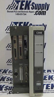 Modicon Am-c996-802 Processor Schneider Plc