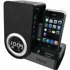 iHome Docks & Mini Speakers for Apple with Alarm Clock