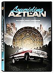 Lowriding In Aztlan (DVD, 2006)