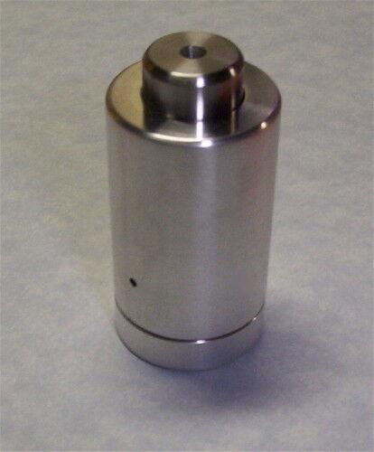 POOL CUE TIP PRESS FOR JUMP, BREAK & PLAYING CUE TIPS 14 mm lathe repair tools