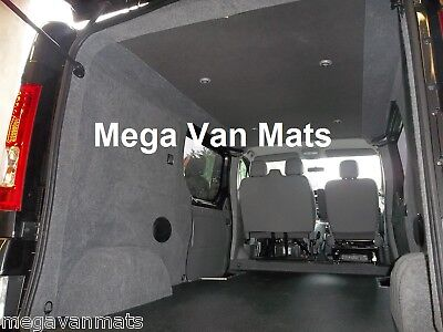 Mega Stretch Lining Carpet  - Caravan Motorhome Campervan Boat Trim