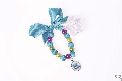 Me To You - Sketchbook Bead Bracelet