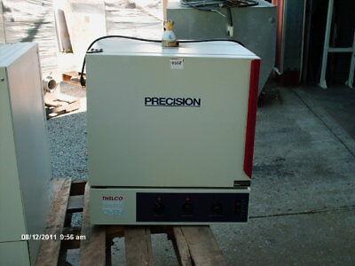 Precision Lab Oven 51221142 65-250c 115v 1200w 5060h