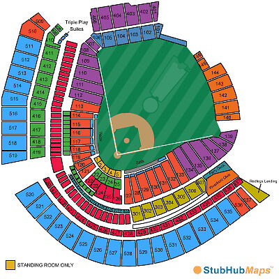 CINCINNATI-REDS-VS-PITTSBURGH-PIRATES-2-TICKETS-SAT-AUG-4TH-SEC-403-ROW-C