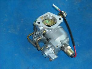 carburetor kohler engine craftsman cub 25 27 hp new nikki. Black Bedroom Furniture Sets. Home Design Ideas
