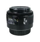 Minolta Maxxum Auto Focus Camera Lenses for Maxxum