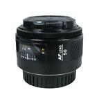 Konica Minolta AF 50 mm   F/1.7  Lens For Sony