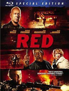 RED-new-release-BLU-RAY-DISC-Bruce-Willis-MORGAN-FREEMAN-Helen-Mirren-ACTION