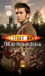 Doctor Who: The Krillitane Storm, Christopher Cooper