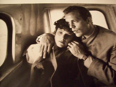 Debra Winger John Malkovich Publicity Photo Still 1990