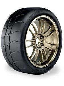 205-50-15-2055015-NITTO-NT01-SEMI-SLICK-COMPETITION-RACE-TYRES-BRAND-NEW