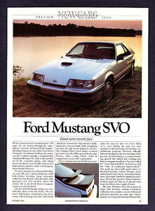 1984-Ford-Mustang-SVO-Coupe-Road-Test-Technical-Data