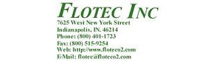 Flotec Oxygen Regulators and More