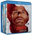 Dexter: Seasons 1-5 (Blu-ray Disc, 2011, 15-Disc Set)