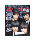Celebrity Monthly Rolling Stone Magazine Back Issues