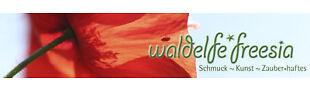 waldelfe*freesia