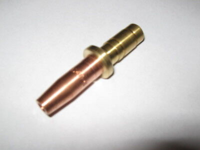 Item 477- Smith Small Torch Cutting Tip Propane Mapp Fuel Gas Mc40-1