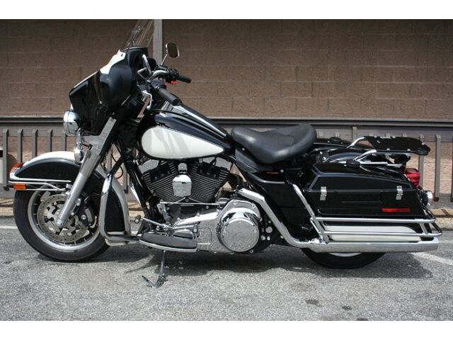 Gmc Dealers Ma >> Used 2008 FLHTP Electra Glide Former Police For Sale - 914 ...