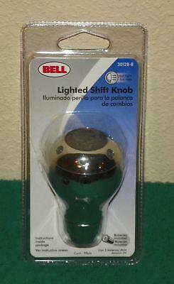 Bell - Lighted Shift Knob - Lighted Skull