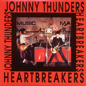 JOHNNY-THUNDERS-HEARTBREAKERS-Outracks-LAMF-CD-EP-new