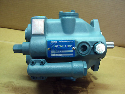(Daikin V-Series Hydraulic Piston Pump V15A1R-95)