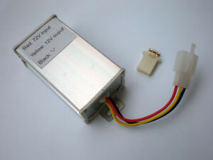 REALLY-12V-OUTPUT-In20-72V-Out12V-Step-down-Converter