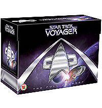 STAR-TREK-VOYAGER-COMPLETE-48-DVD-Box-Set-New-Sealed-All-169-Episodes