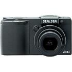 Sea & Sea DX-2G 12.1 MP Digital Camera - Black
