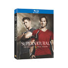 Supernatural: The Complete Sixth Season (Blu-ray Disc, 2011, 4-Disc Set)