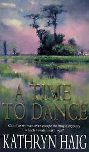 Haig-Kathryn-A-Time-to-Dance-Book