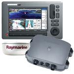 Raymarine C-90W System Pack Part # T62348
