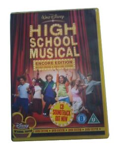 High School Musical DVD 2006 - <span itemprop=availableAtOrFrom>Rickmansworth, United Kingdom</span> - High School Musical DVD 2006 - Rickmansworth, United Kingdom