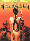 April Fool's Day (DVD, 2002)