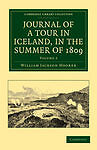 Journal of a Tour in Iceland, in the Summer of 1809 (Cambridge Library Collecti