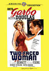 Two-Faced Woman (DVD, 2011)