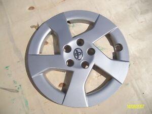 ONE-15-TOYOTA-PRIUS-2010-Hub-Cap-Wheel-Cover