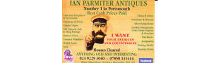 Parmiters Architectural Antiques