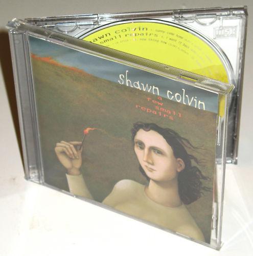 Shawn Colvin A Few Small Repairs (CD)