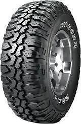 MAXXIS BIGHORN 245/75 R16 4X4 4WD CHEAP MUD TYRES