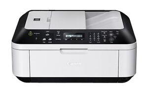 BRAND NEW! Canon PIXMA MX360 All-In-One Inkjet Printer
