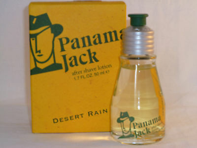 After Shave Lotion Panama Jack Desert Rain 50 Ml